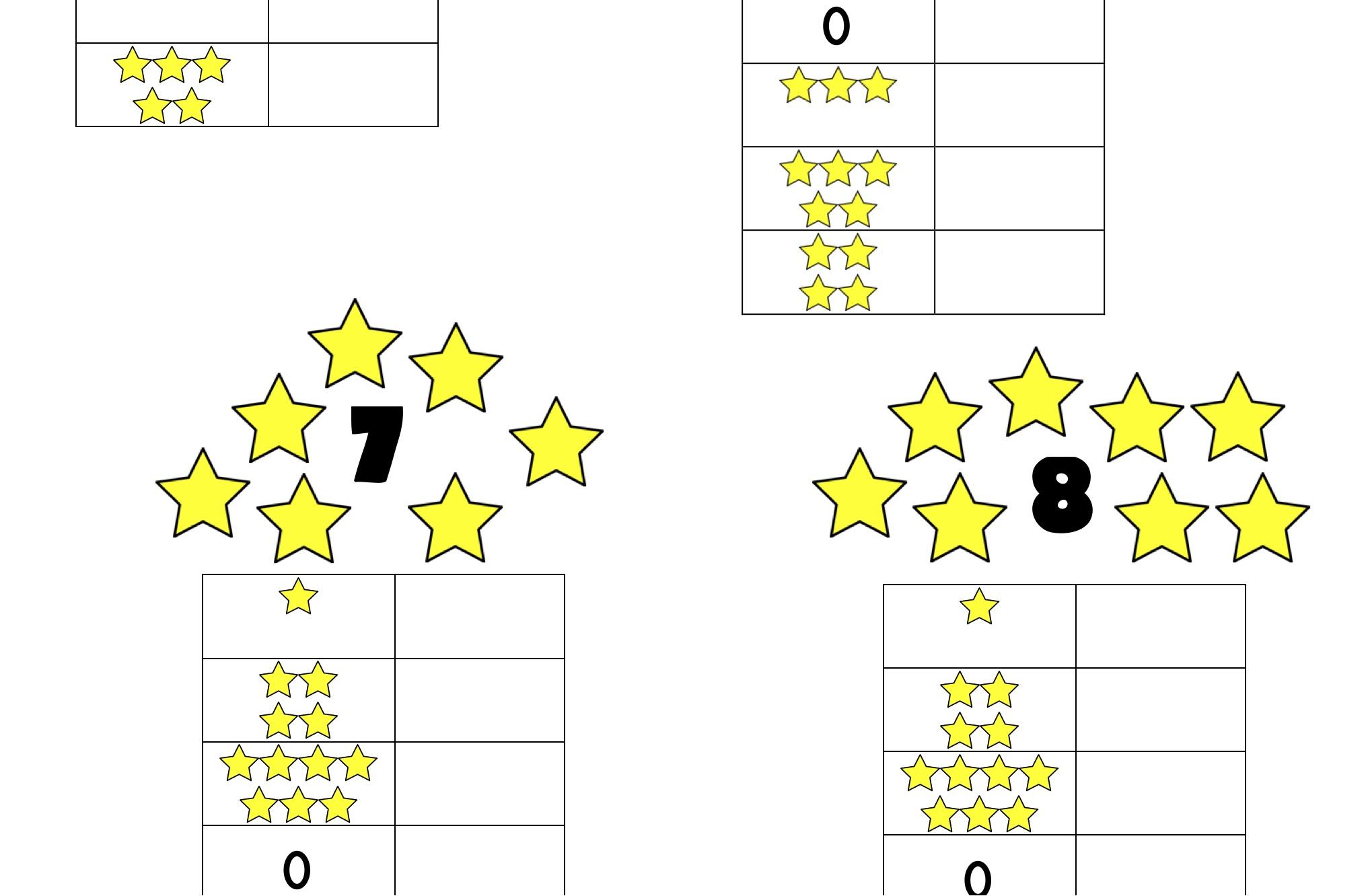splitsen sterren