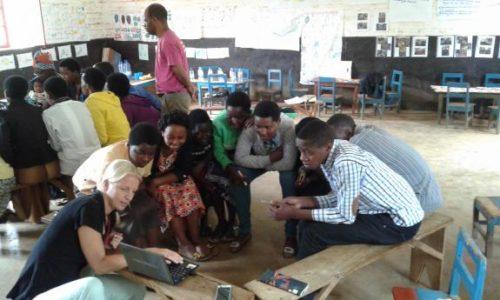 Meet VSO Onderwijs: informatie over werken in een ontwikkelingsland