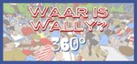 waar is wally 360 graden