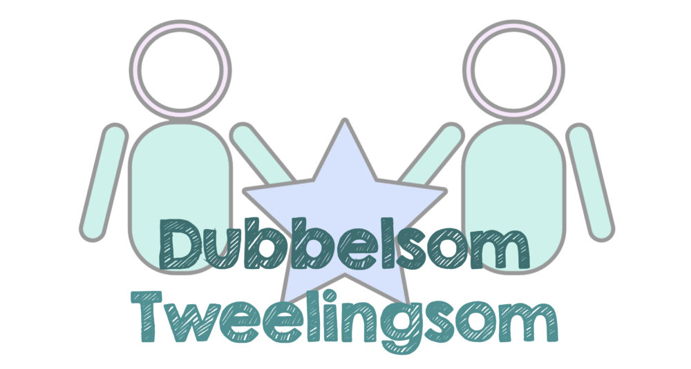 Download happertjes en werkbladen tweelingsommen / dubbelsommen
