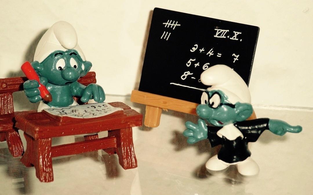 Niet slimme leerkracht, maar sociale leerkracht het beste voor kind