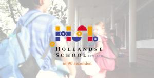 Hollandse School Singapore