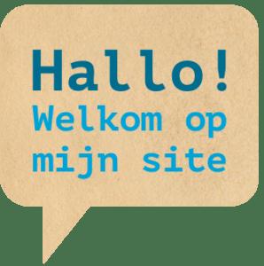 Welkom op mijn site www.topwijs.nl