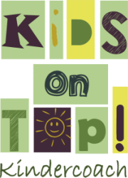 Kids on Top Kindercoach - Apeldoorn