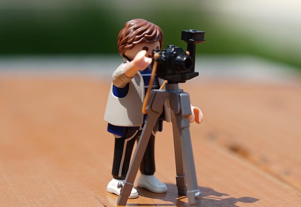Videofeedback verbetert de interactie in kinderopvang