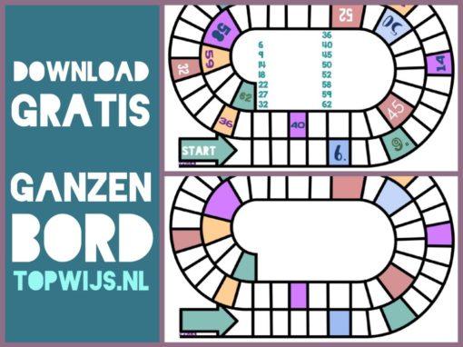 Ganzenbord download
