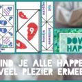 Download hier alle happertjes (taal, rekenen)